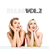 Ellas Vol. 2 de Various Artists