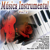 Música Instrumental Vol. 2 de Various Artists
