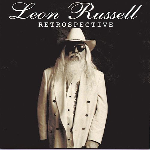 Retrospective by Leon Russell
