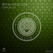 Royal House Club Summer Sampler 001 - Single by Various Artists