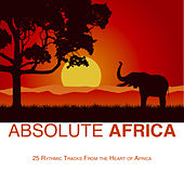 Absolute Africa by African Blackwood
