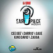 Ear Piece Riddim by Various Artists