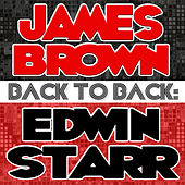 Back To Back: James Brown & Edwin Starr by Various Artists