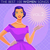 The Best 100 Women Songs Vol. 2 de Various Artists