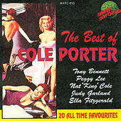 The Best of Cole Porter by Various Artists