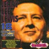18 Country Classics von Jerry Lee Lewis