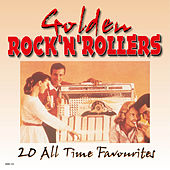 Golden Rock 'N' Rollers de Various Artists