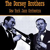 New York Jazz Orchestra de The Dorsey Brothers