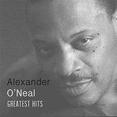 Greatest Hits by Alexander O'neal