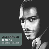 The Complete Collection by Alexander O'neal