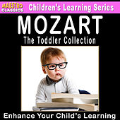 Mozart - The Toddler Collection by Various Artists