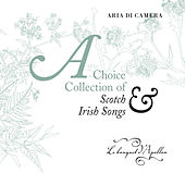 Aria Di Camera: A Choice Collection of Scotch & Irish Songs by Sylvain Fournier