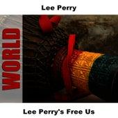 Lee Perry's Free Us by Lee