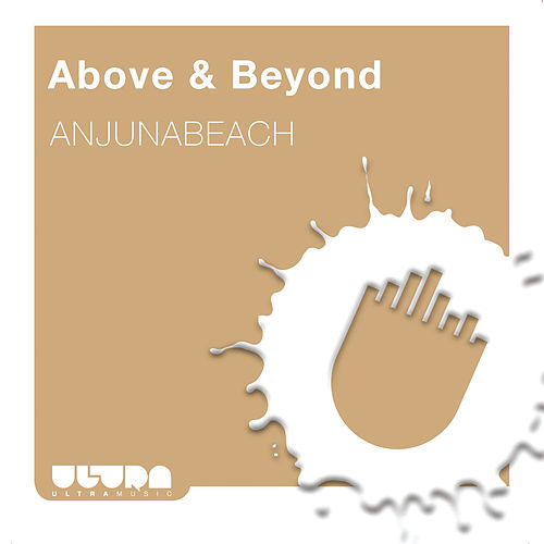 Anjunabeach by Above & Beyond