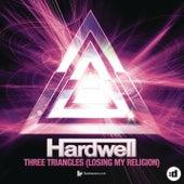 Three Triangles (Losing My Religion) by Hardwell