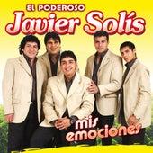 Mis Emociones de Javier Solis