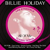 All of Me (Les éternels, Classic songs) von Billie Holiday