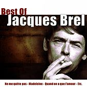 Best of Jacques Brel (25 chansons) by Jacques Brel