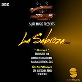 La Sabroza Remixes by Ricardo Reyna