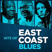 Hits of East Coast Blues by Various Artists