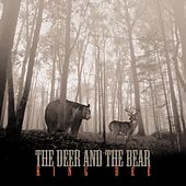 The Deer and the Bear by King Bee