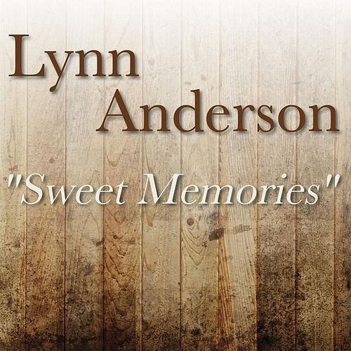Sweet Memories (from the Betty Swain Project) by Lynn Anderson