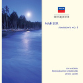 Mahler: Symphony No.5 de Los Angeles Philharmonic