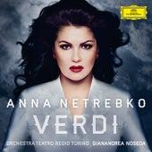 Verdi de Anna Netrebko