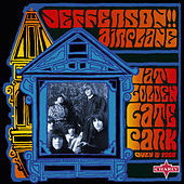 At Golden Gate Park, July 5 1969 von Jefferson Airplane