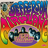 At the Family Dog Ballroom von Jefferson Airplane