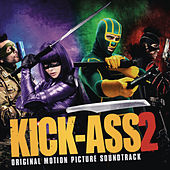 Kick-Ass 2 van Various Artists