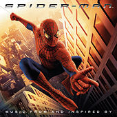 Spider Man - Music From And Inspired By de Various Artists