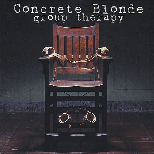 Group Therapy by Concrete Blonde