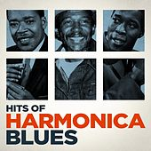 Hits of Harmonica Blues de Various Artists