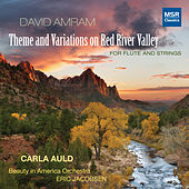 Theme and Variations on Red River Valley by Beauty in America Orchestra