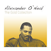The Gold Collection by Alexander O'neal
