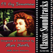 I'll Cry Tomorrow (1955 Film Score) von Various Artists