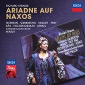 Strauss, R: Ariadne auf Naxos de Jessye Norman