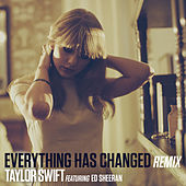 Everything Has Changed von Taylor Swift