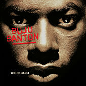 Voice Of Jamaica de Buju Banton