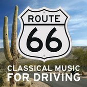 Classical Music For Driving von Various Artists
