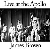 James Brown Live at the Apollo de James Brown