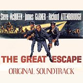 The Great Escape Soundtrack Suite (Original Soundtrack Theme from