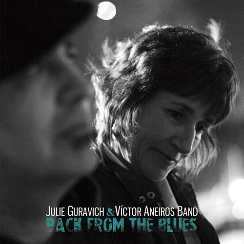 Back from the Blues de Victor Aneiros