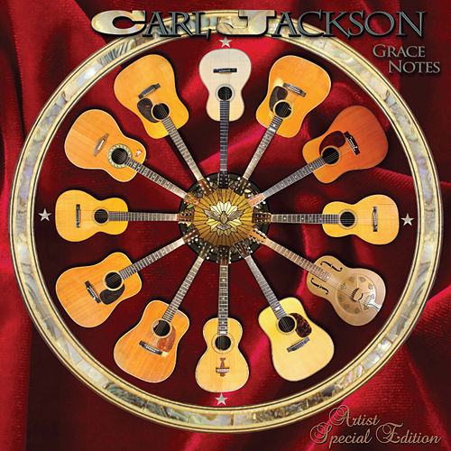 Grace Notes - Artist Special Edition by Carl Jackson