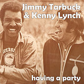 Having A Party by Kenny Lynch