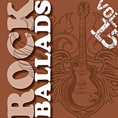 Rock Ballads, Vol. 15 (The Very Best) by Various Artists