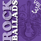 Rock Ballads, Vol. 3 (The Very Best) by Various Artists