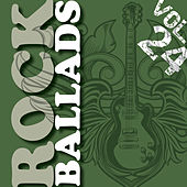 Rock Ballads, Vol. 24 (The Very Best) by Various Artists