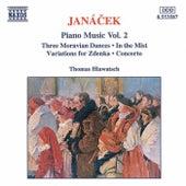 Piano Music Vol. 2 de Leos Janacek